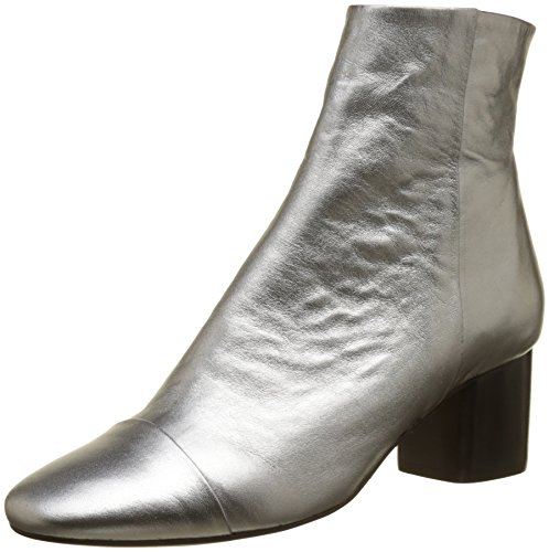Gris WoMen Boots Ankle JONAK Acier 2918 HwYgPxxqIW