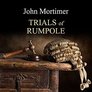 The Trials of Rumpole Audiobook