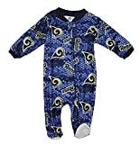 Outerstuff St. Louis Rams NFL Baby Boys All Over