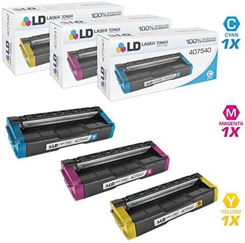 SP C261SFNw SP C250SF SP C261DNw Toner Cartridge SP C250DN Original RICOH Magenta