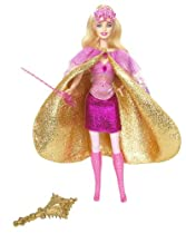 Barbie and The Three Musketeers Corinne Doll