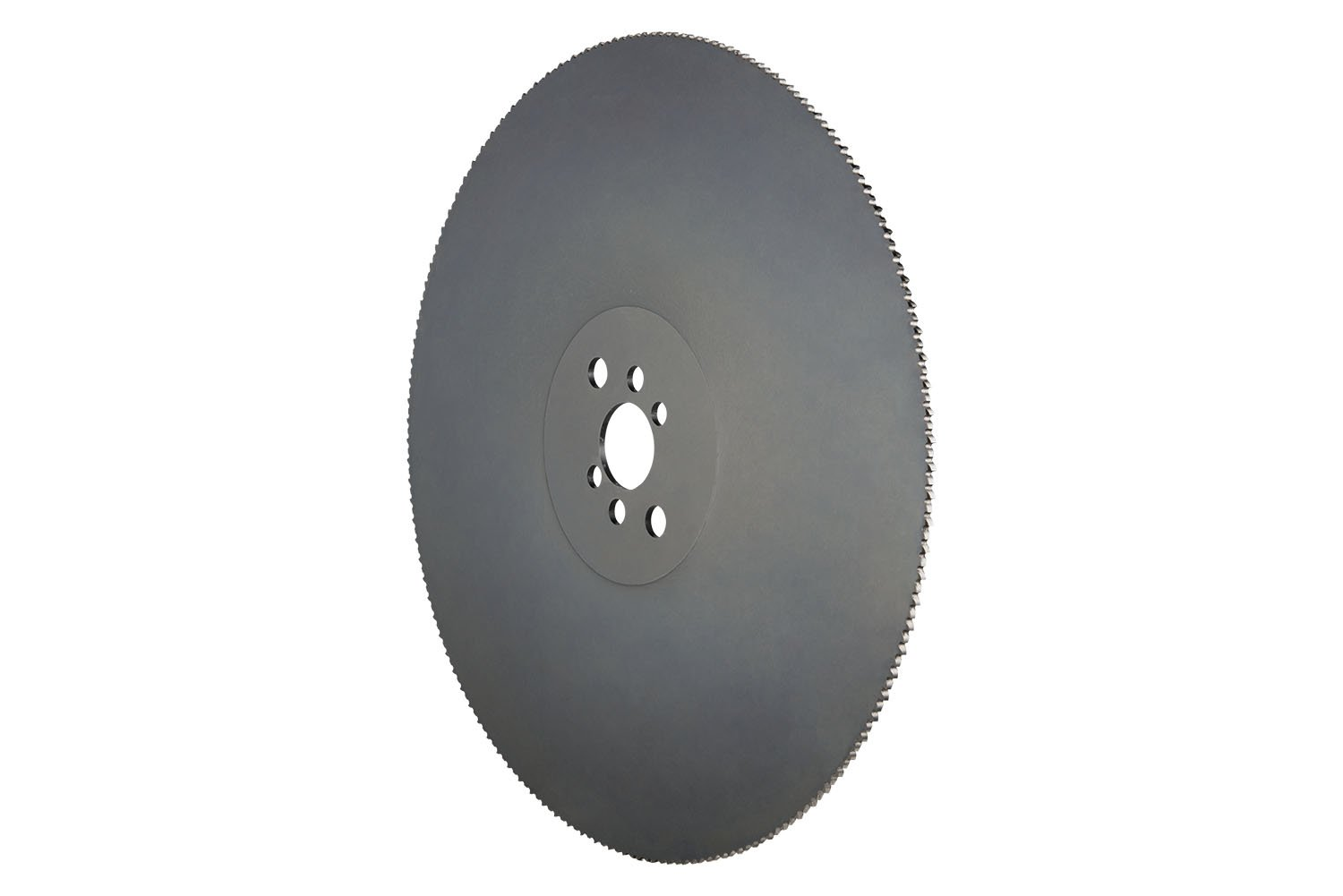 Dormer D752225.0X2.0X120 Metal Slitting Saw Coarse, Steam Tempered Coating, High Speed Steel, Number of Flutes 120, Diameter 225 mm, width 2 mm