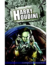 Harry Houdini: A Graphic Novel