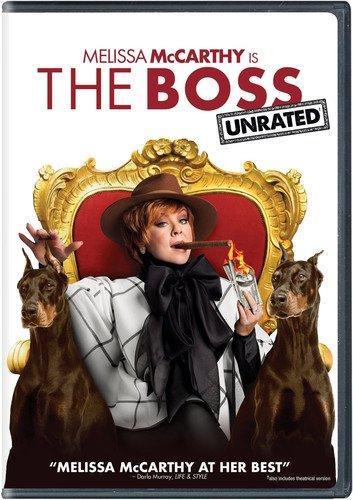 (The Boss )