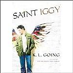 Saint Iggy   K.L. Going
