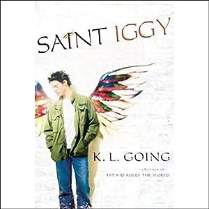 Saint Iggy Audiobook