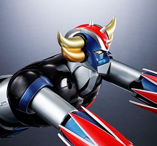 51PZkRyeg0L - Bandai Soul Of Chogokin Grendizer GX-76