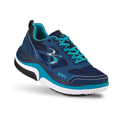 340980c353032 Gravity Defyer Men's G-Defy Ion Clinically Proven Pain Relief Shoes ...