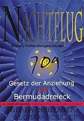 Nachtflug 709: Mystery-Thriller