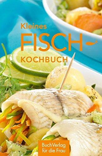 Kleines Fisch-Kochbuch (Minibibliothek)