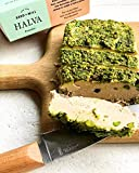 Seed and Mill, Halva Trio - Pistachio, Sea Salt