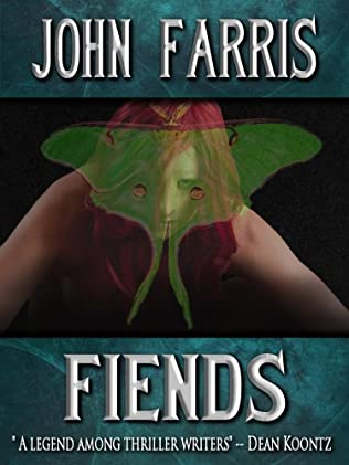book cover of Fiends