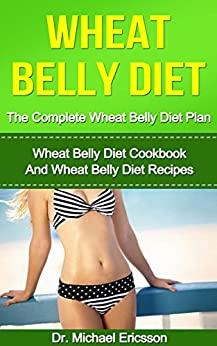 WHEAT BELLY DIET Complete Cellulite ebook product image