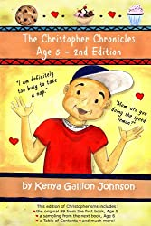 The Christopher Chronicles, Age 5 - 2nd Edition