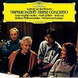 ベートーヴェン:ピアノ協奏曲第1番、三重協奏曲