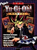img - for Pojo's 2005 Yu-Gi-Oh! Annual book / textbook / text book