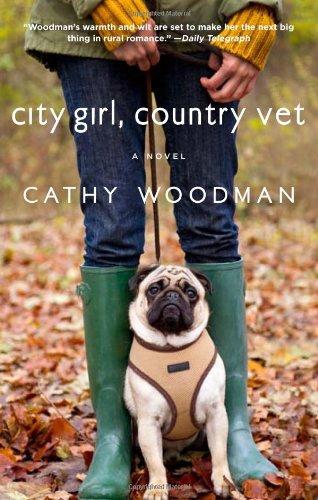 City Girl, Country Vet (Voice)