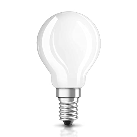 OSRAM LED - Lámpara E14 Retrofit Classic, P / 2,1W - 25 Watt