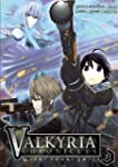VALKYRIA CHRONICLES T.02 : WISH YOUR...
