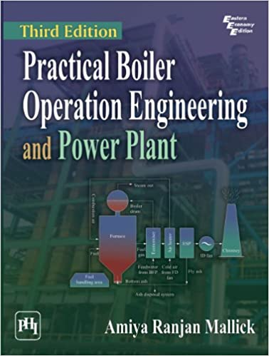 Practical Boiler Operation Engineering and Power Plant, 3rd Edition ...