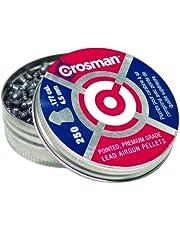 Crosman .177-Caliber Pointed Pellets, 250-Count