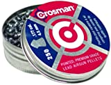 5. Crosman .177 Cal, 7.4 Grains, Pointed, 250ct