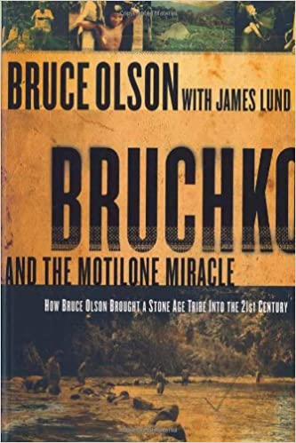 How Bruce Olson Brought a Stone Age South American Tribe into the 21st Century Bruchko And The Motilone Miracle