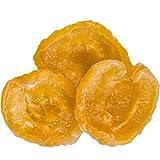 California White Apricots, 1lb