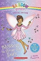 Blossom the Flower Girl Fairy