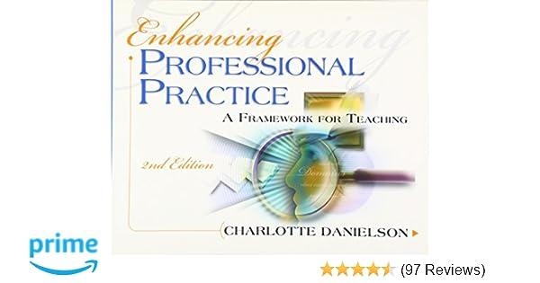 enhancing student achievement danielson charlotte