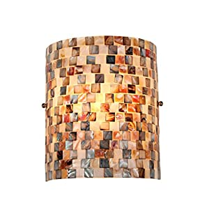 51PZpCe7YnL._SS300_ Beach Wall Sconce Lights & Coastal Wall Sconces