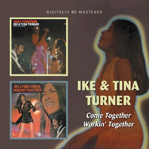Ike & Tina Turner - Come Together/nuff Said - Zortam Music