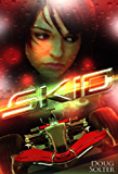 Skid (Skid Young Adult Racing Series Book 1)