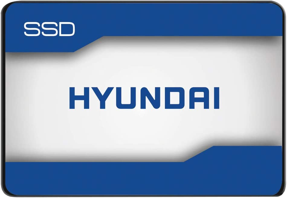 "Hyundai 480GB Internal SSD SATA III, TLC, 2.5"" (C2S3T/480G)"