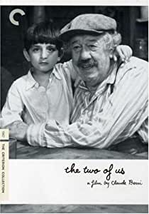 The Two of Us (Criterion Collection) (Version française) [Import]