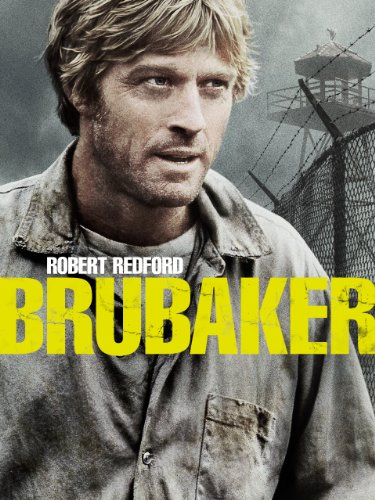 Amazon Com Brubaker Robert Redford Yaphet Kotto Jane