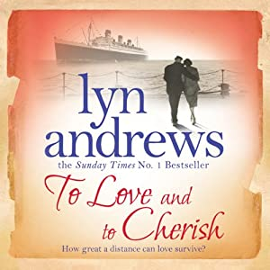 To Love and to Cherish Audiobook