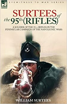 Surtees of the 95th Rifles