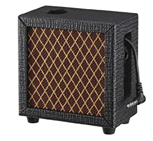 Vox APCAB 1x3 Tabletop Mini-Stack External Powered Amp Cabinet