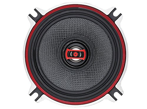DS18 EXL-SQ4 4-Inch 3-Ohm High Sound Quality Speaker 260 Watts - Set of 2 by DS18 (Image #2)