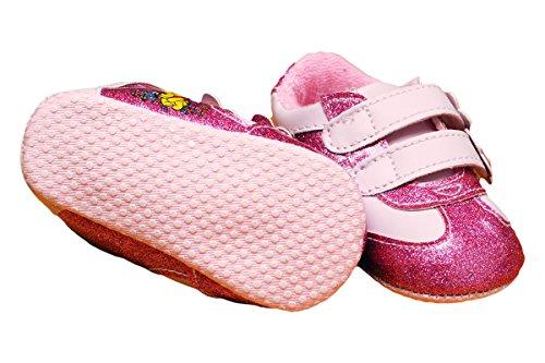 Sommer Motive Baby Schuhe Schuhe Mit Rosa Farbe Disney Mädchen rWrBqYSawO