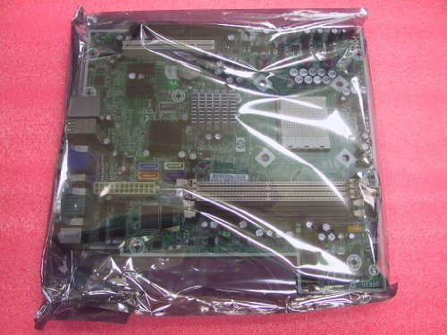 NEW HP 450725-006 DC5850 SFF Motherboard AMD AM2 DDR2 593130-001 450726-000
