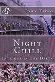 Night Chill, John Tieso, 1475108133
