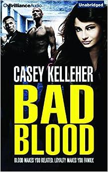 Book Bad Blood