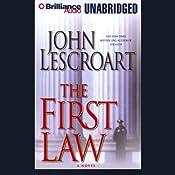The First Law: A Dismas Hardy Novel | John Lescroart