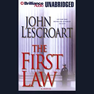 The First Law Audiobook