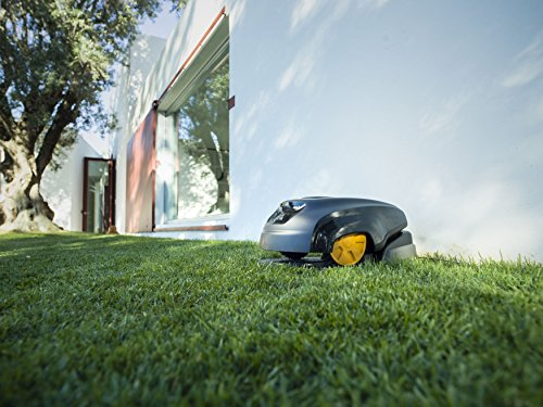 Mcculloch-ROB-1000-Robotic-Lawn-Mower-18-V-Up-to-1000-m-sq