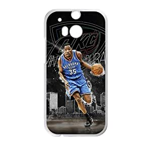 DAZHAHUI kevin durant Phone Case for HTC One M8