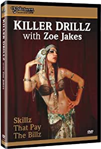 Killer Drillz With Zoe Jakes [Import]