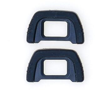 PROtastic DK-21 - Ojales de repuesto para cámaras réflex digitales ...